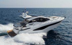 моторная яхта Galeon 485 HTS