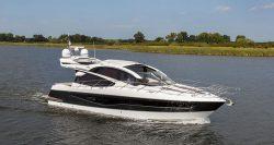 моторная яхта Galeon 560 Skydeck
