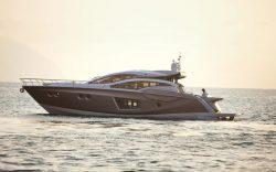 моторная яхта Sessa C 68