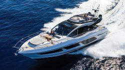 моторная яхта Sunseeker 74 Sport Yacht