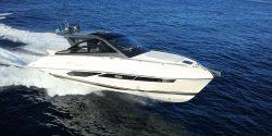 моторная яхта Sunseeker Predator 55 EVO