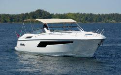 моторная яхта Windy 39 Camira