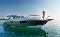 моторная яхта Windy 40 Maestro