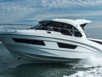 Моторные яхты Beneteau