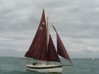 Парусные яхты Cornish Crabbers