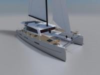 Катамараны Garcia Yachting