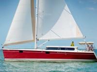 Парусные яхты Marlow-Hunter