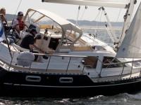 Парусные яхты Nauticat