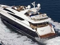 Парусные яхты Solaris