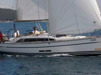 Парусные яхты Sunbeam Yachts