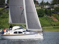 Парусные яхты dk yachts